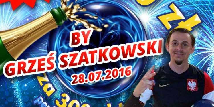 BAM !!! MAMY TO !!! PIERWSZA PERFECT GAME W BOWLING CLUB ZIELONA GÓRA!!!