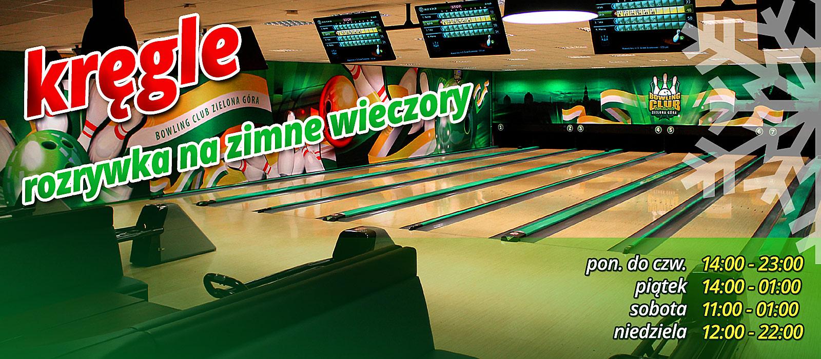 Bowling Club Zielona Góra